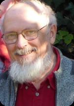 Portrait de Heinz Rothenpieler