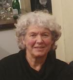 Portrait de Chantal Kloecker